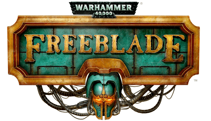Warhammer 40000: Freeblade