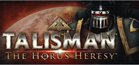 Talisman: The Horus Heresy - Обзор