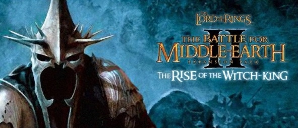The Lord of the Rings: The Battle for Middle-earth II:The Rise of the Witch-king