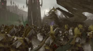 Total War WARHAMMER 2-3