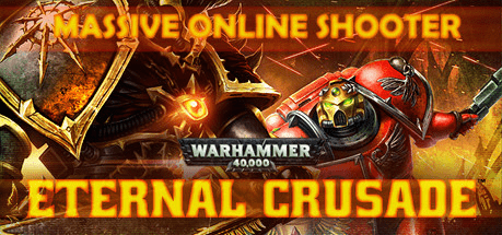 Warhammer 40000 : Eternal Crusade - Обзор