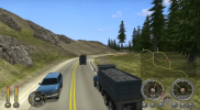 18 Wheels of Steel: Extreme Trucker 2 3
