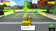 Crazy Taxi: City Rush 2