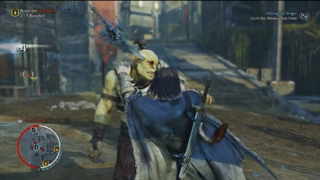 Middle-earth: Shadow of Mordor 4