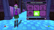 Monster High: New Ghoul in School 1