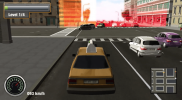 New York Taxi Simulator 3
