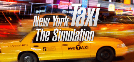 New York Taxi Simulator