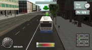 NYС Bus Simulator 2
