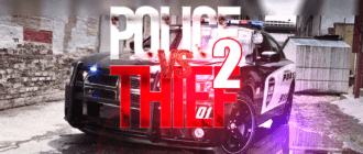 Police vs Thief 2
