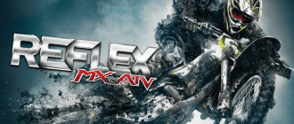 reflex mx vs ATV