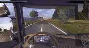 Scania Truck Driving Simulator 3