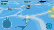 Shark Attack Simulator 3D 1