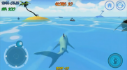 Shark Attack Simulator 3D 3
