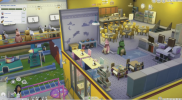 The Sims 4: Go to School 2