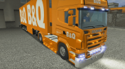 UK Truck Simulator 1