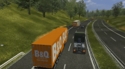 UK Truck Simulator 3