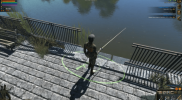 Atom Fishing II 1