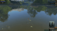 Atom Fishing II 2