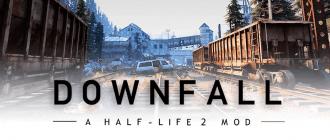 Half-Life 2: DownFall