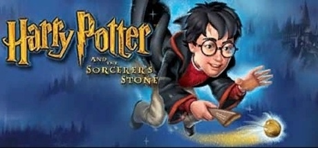 Harry Potter and the Philosopher's Stone - Обзор