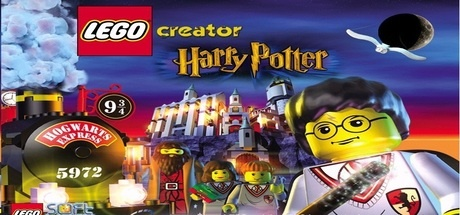LEGO Creator: Harry Potter - Обзор