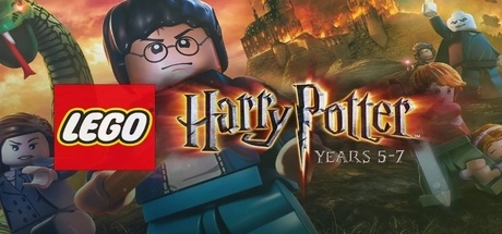 LEGO Harry Potter: Years 5-7 - Обзор