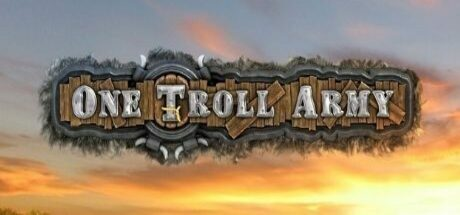 One Troll Army - Обзор