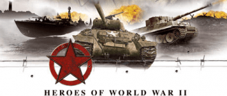 Soldiers: Heroes of World War 2 | В тылу врага