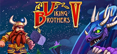 Viking Brothers 5