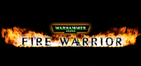 Warhammer 40000: Fire Warrior - Обзор
