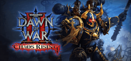 Warhammer 40,000: Dawn of War 2 Chaos Rising - Обзор