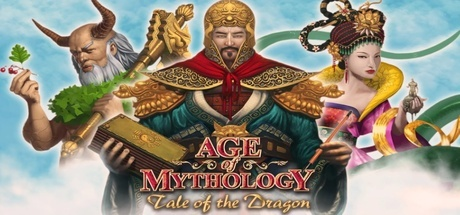 age of mythology tale of the dragon