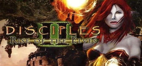 Disciples 2 Rise of the Elves