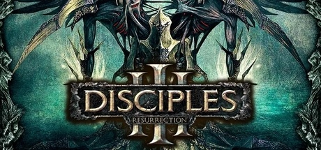 Disciples 3 Resurrection