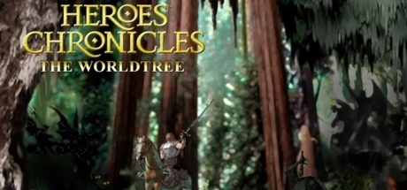 heroes chronicles the world tree
