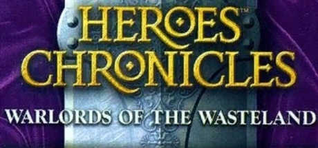 heroes chronicles warlords of the wasteland