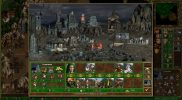Heroes of Might and Magic 3 The Shadow of Death (3)