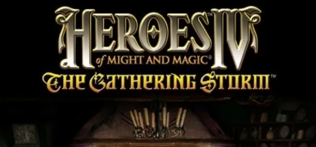 Heroes of Might and Magic 4 The Gathering Storm