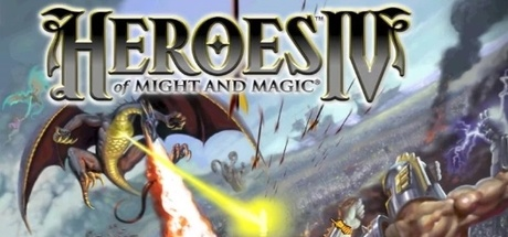 Heroes of Might and Magic 4 - Обзор