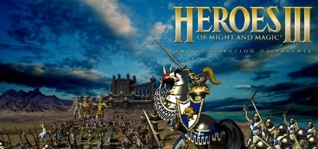 Heroes of Might and Magic III The Restoration of Erathia