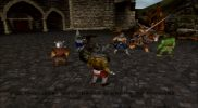 Heroes of Might and Magic Quest for the DragonBone Staff (5)