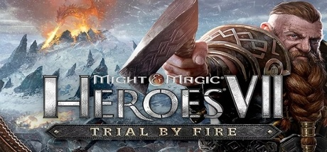 Might and Magic Heroes 7 – Trial by Fire