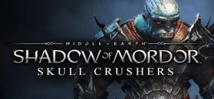 Middle-earth Shadow of Mordor - Skull Crushers Warband