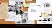 Art of Murder — FBI Confidential (1)