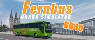 Fernbus Simulator - BB40