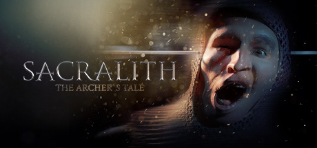 SACRALITH The Archer`s Tale