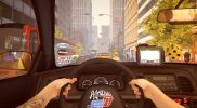 Taxi Simulator 1