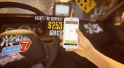 Taxi Simulator (4)