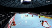 3 on 3 Super Robot Hockey (1)
