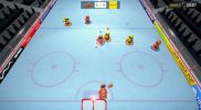 3 on 3 Super Robot Hockey (4)